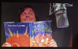 JackBlack:Monsters