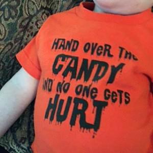 CandyShirt